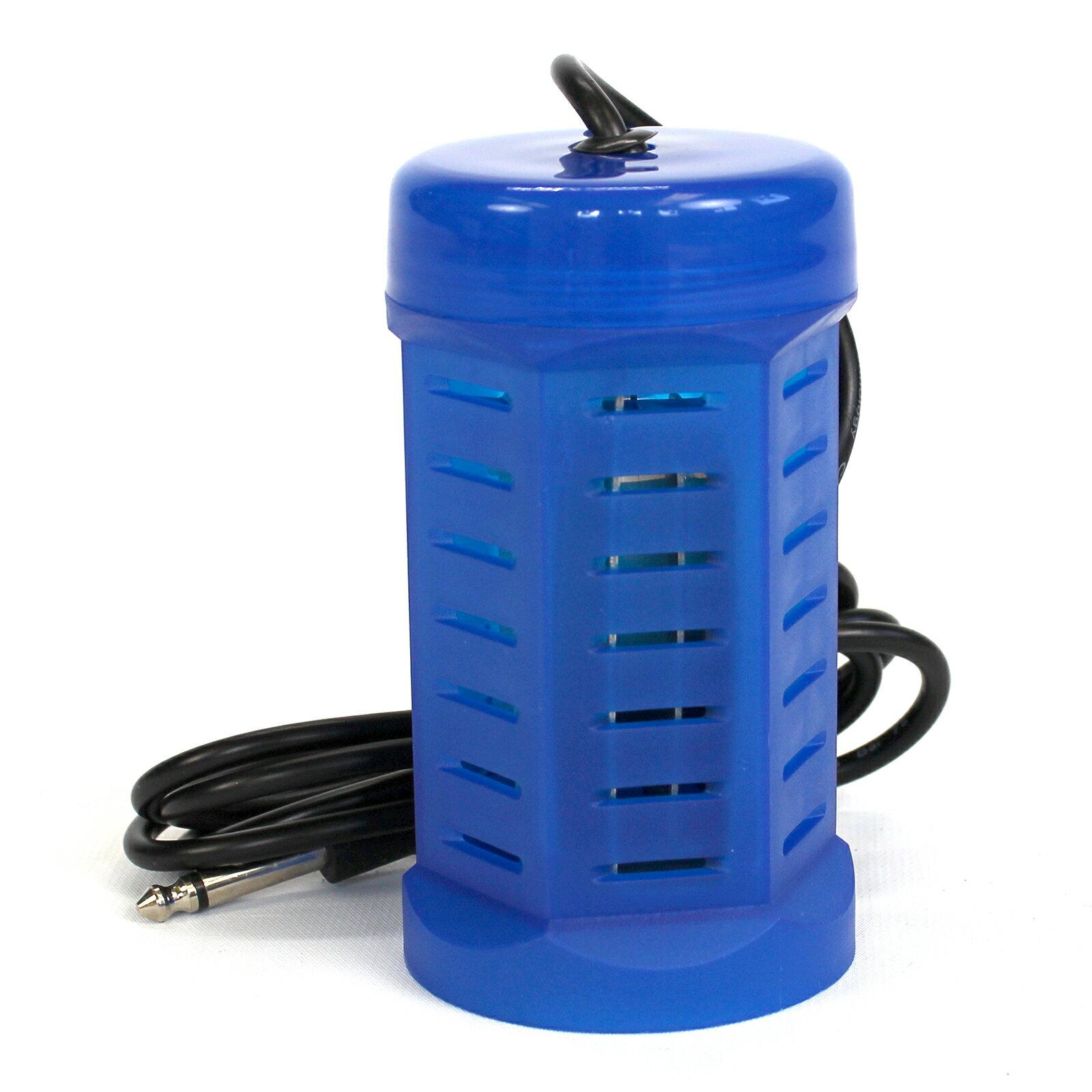 Commercial Bargains Inc | Rakuten: 4 Pack Round Blue Detox Array ...
