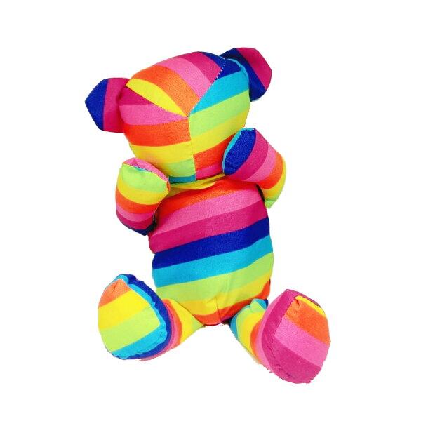 可愛熊環保二用包