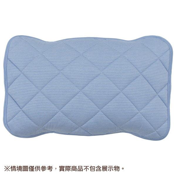 進階涼感 枕頭保潔墊 N COOL SP Q 19 BL NITORI宜得利家居 2