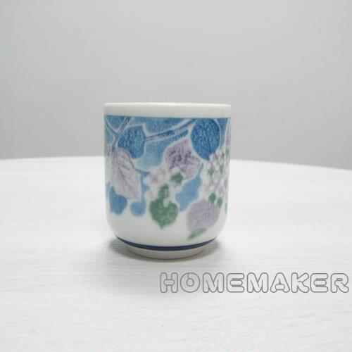 繡球花茶杯 JK-96813