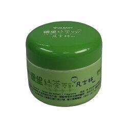 US Baby 優生 - 綠茶萃取凡士林 50ml