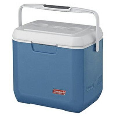 【鄉野情戶外用品店】 Coleman |美國| 26L XTREME 冷冽藍手提冰箱/冰桶 保鮮桶 保冰箱/CM-3088JM000