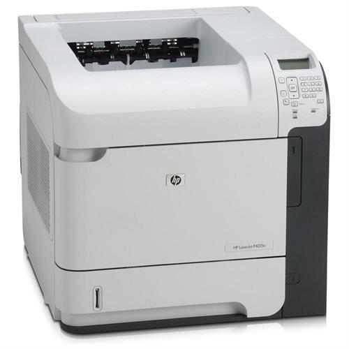 HP LaserJet P4515N Laser Printer - Monochrome 3