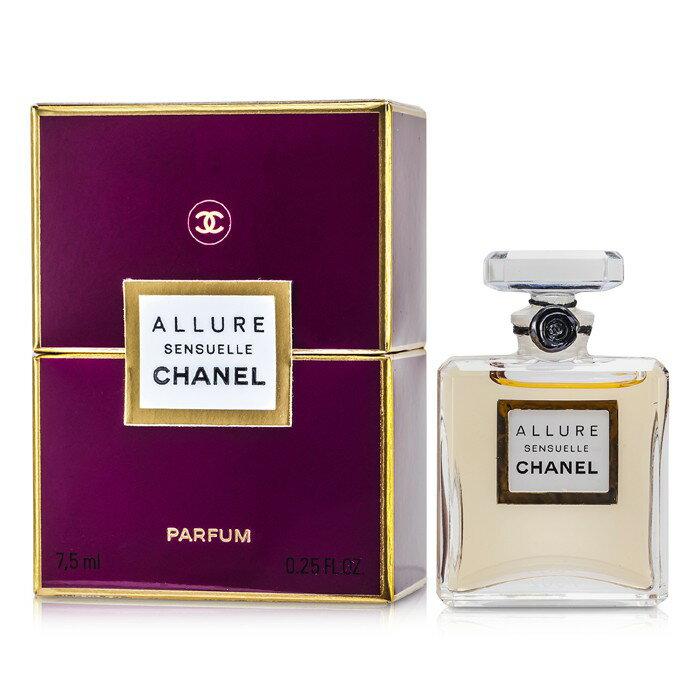 Chanel 香奈兒 香精Allure Sensuelle Parfum 7.5ml/0.25oz