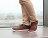 【KILDARE 85折  │全店免運│結帳輸入『fashion2228-2』滿$888現折$100】KILDARE綁帶休閒鞋 深咖啡 男 休閒 城市 慢跑 2