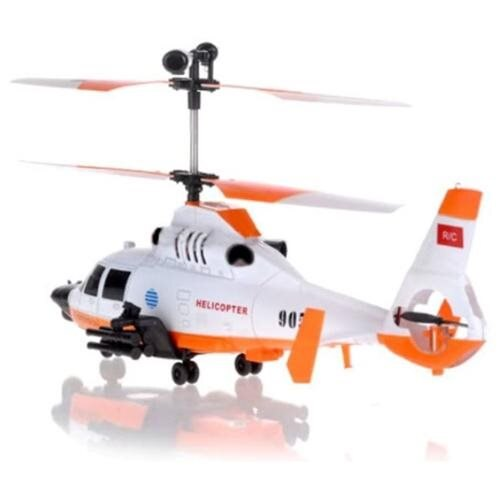 RC 3 Channel GunShip Helicopter W/ GYRO 2