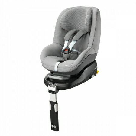 MAXI-COSI Pearl 幼兒安全座椅-灰色(不含底座)【悅兒園婦幼生活館】