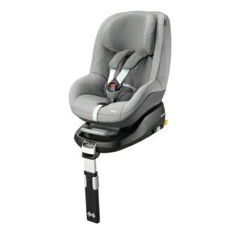*babygo*Maxi-Cosi 2015 Pearl 汽車安全座椅-不含Familyfix底座【灰】