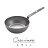 De Buyer 鐵鍋 平底鍋 單柄深炒平底鍋 蜂蠟天然礦系列 24 cm 0