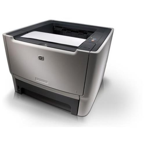 HP LaserJet P2015DN Monochrome Duplex Network Printer (CB368a) 2