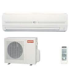 【三洋 SANLUX】11-15坪 分離式冷氣【SAP-E71A/SAP-C71A】
