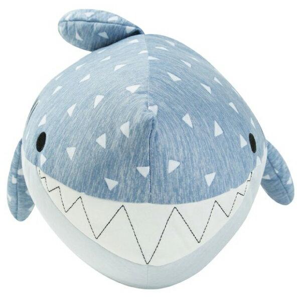 接觸涼感 鯊魚抱枕 SHARK N COOL H M NITORI宜得利家居 3