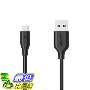 106美國直購  Anker A8132011 充電線 傳輸線 PowerLine Mi