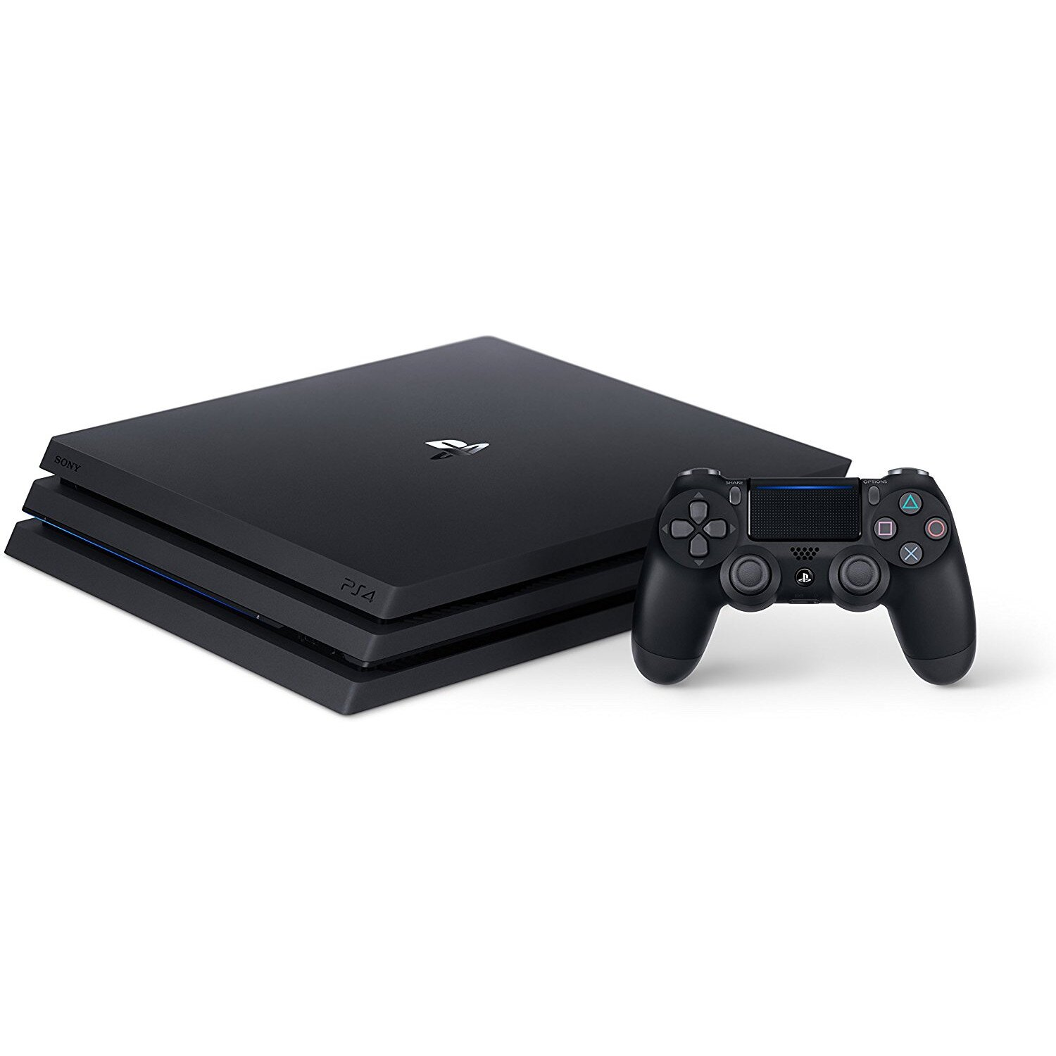 PlayStation 4 Pro 1TB Console 0