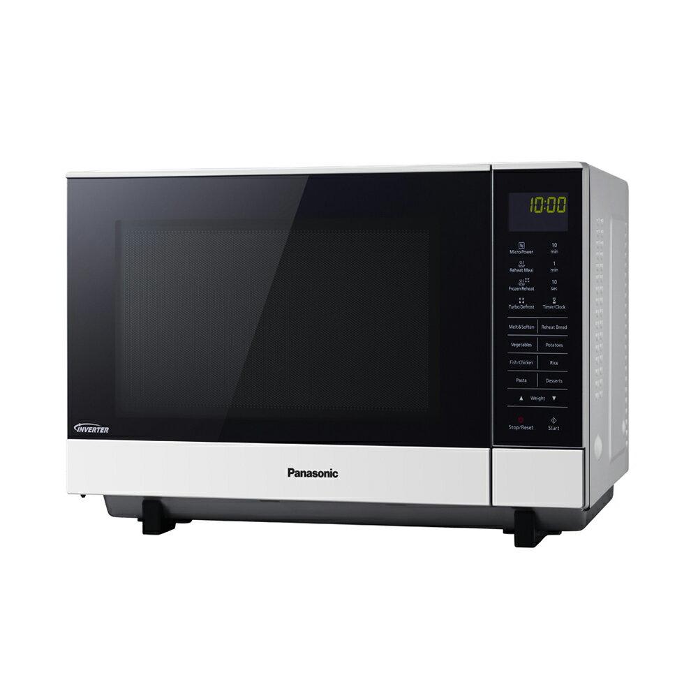 【Panasonic國際牌】27公升微電腦變頻微波爐 (NN-SF564)