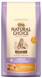 Nutro 美士 室內貓 化毛配方 熟齡貓專用 雞肉+米 14LB/14磅