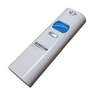 传扬 便携式电子式酒测计/酒测器 (EEK-400)【UD01001】 i-Style居家生活