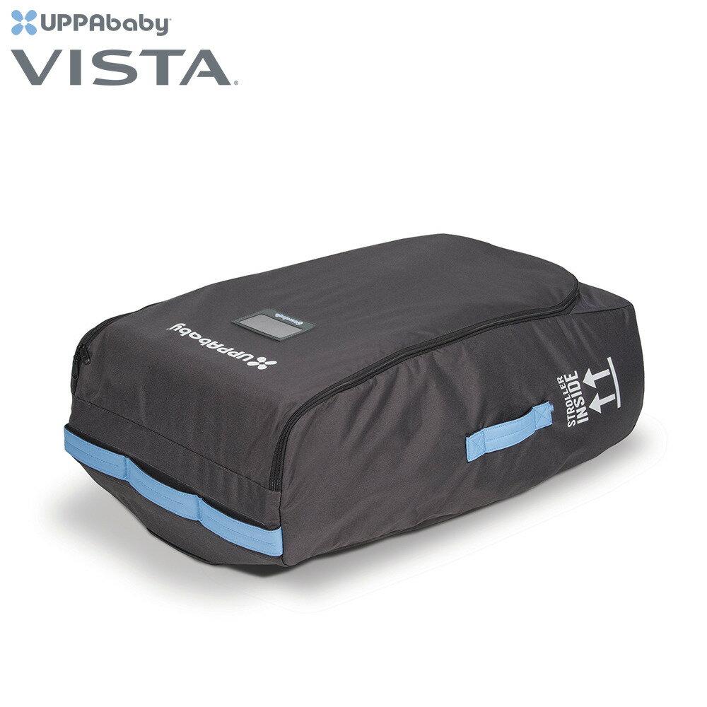 美國 UPPAbaby VISTA收納推車旅行袋 (附贈旅行保險)
