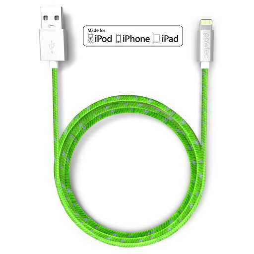 Pawtec-Lightning-to-USB-Charge-Sync-Cable-Apple-MFi-Certified-6-6-Ft-2-M-Extra-Long-Braided-for-iPhone-11-11-Pro-11-Pro-Max-XS-XS-Max-