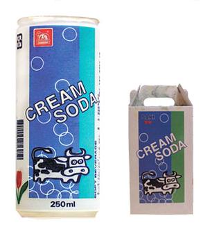 [勝義行]SAKI清涼脫脂乳飲料15入