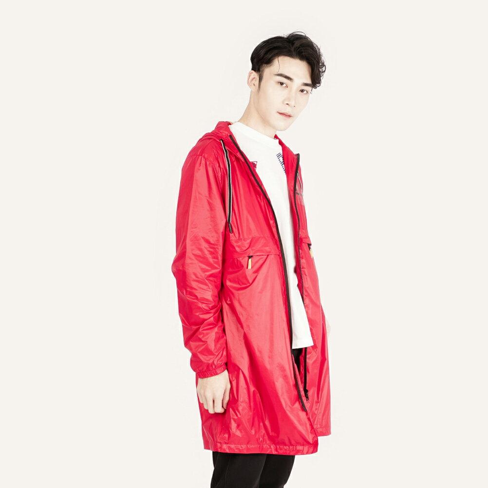 【FANTINO】外套(男)-紅 945324 1