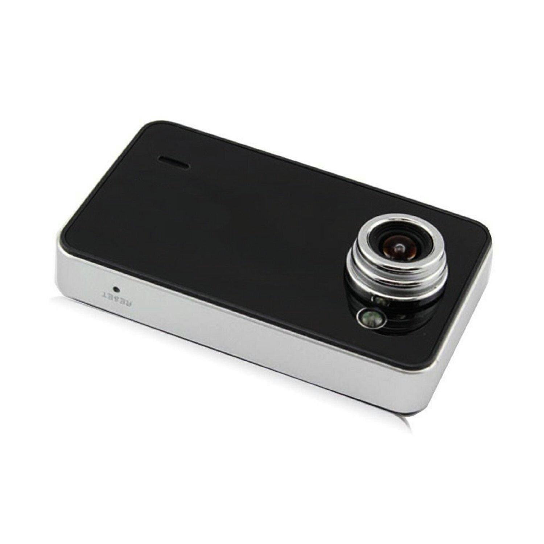 "Automotive 720p HD DVR Digital Video 2.4"" LCD Display Dashcam w/ Night Vision 4"