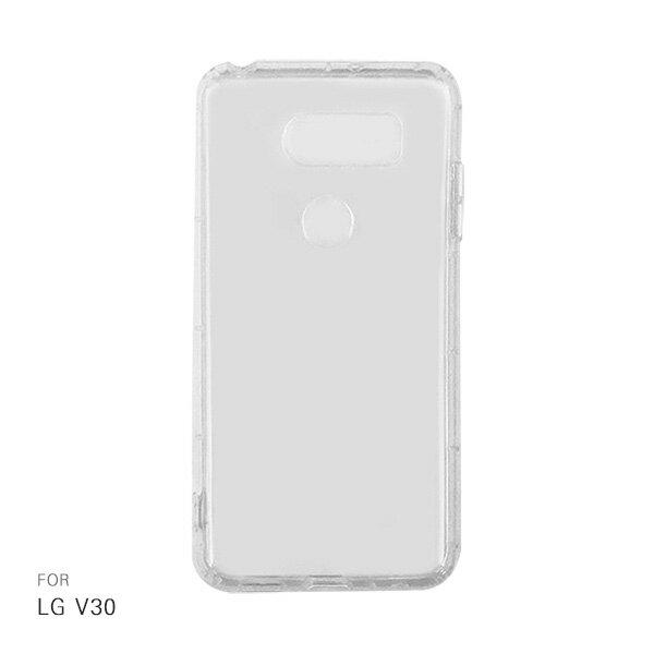 強尼拍賣~Air Case LG V30 氣墊空壓殼 透明殼 保護殼 空壓殼