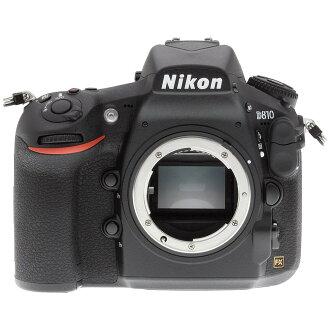 Cámara reflex Nikon D810 Cuerpo en Rakuten