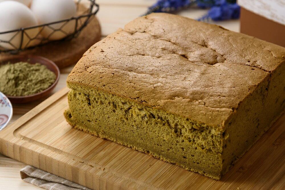 KIWAKUKEKI木框蛋糕 ★彌月蛋糕★【蜂蜜抹茶】