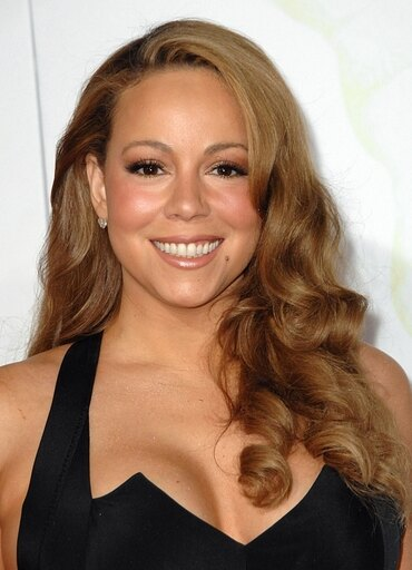 Mariah Carey At Arrivals For Afi Fest 2009 Screening Of Precious Based On The Novel Push By Sapphire Rolled Canvas Art - (8 x 10) d526c9a62863b80873e215f623ecc2e6