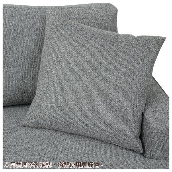 ◎布質左躺椅L型沙發 CASAREDO NITORI宜得利家居 8