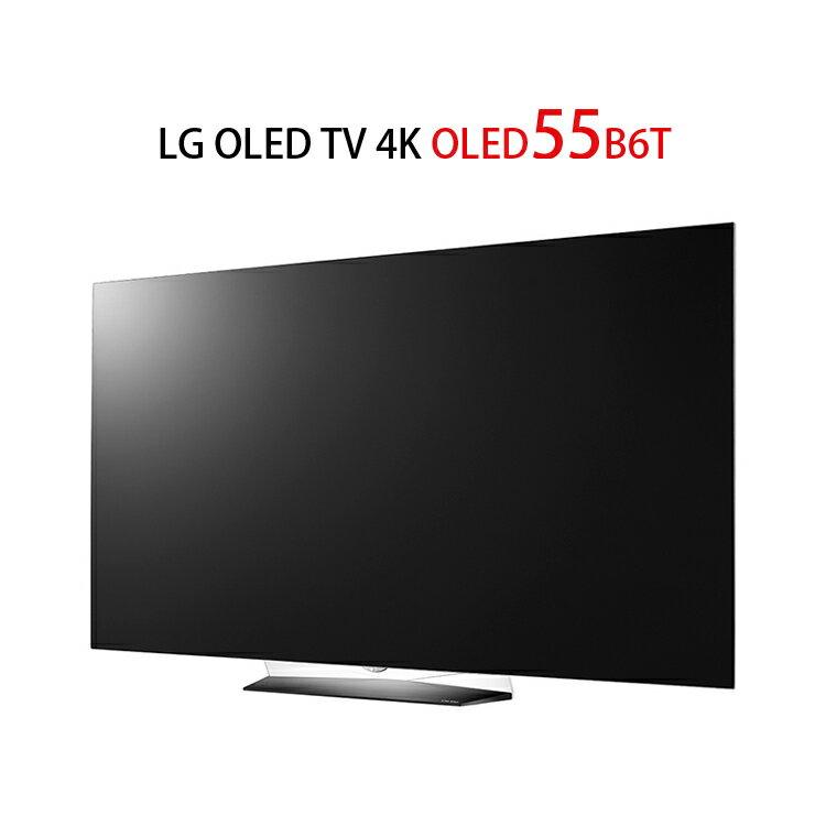 [喬傑數位]LG OLED TV 4K OLED55B6T電視