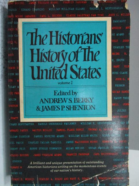 ~書寶 書T5/歷史_KQU~The Historians History of the