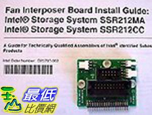 106美國直購  Interposer Board  connects Fan To B