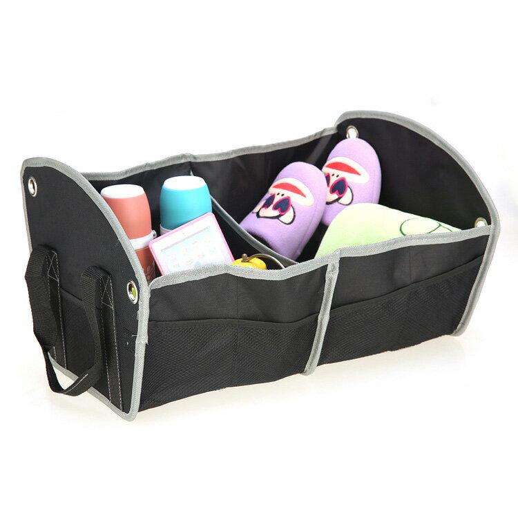 旅行袋 汽車可折疊收納箱多功能雜物箱【MJA3-003】 BOBI  12/01 2