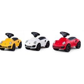 【淘氣寶寶】保時捷 Porsche 911Turbo S Foot to Floor 助步車/滑步車/學步車