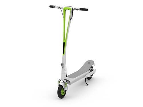 INMOTION L6 摺疊滑板車、體感車、智能車~兩秒變身輕巧摺疊;可連APP;油門多重