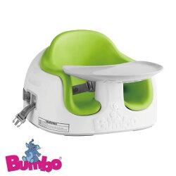 南非BUMBO 多功能幫寶椅/餐椅/安全椅-萊姆綠