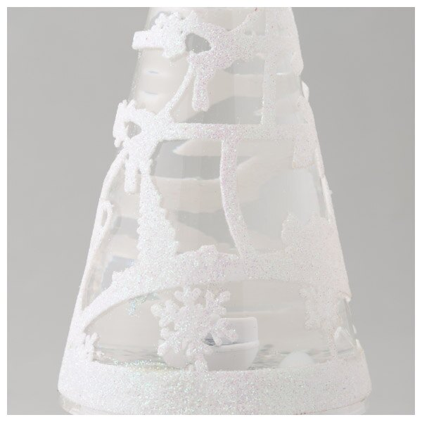 LED聖誕裝飾燈 迷你聖誕樹 WH NITORI宜得利家居 3