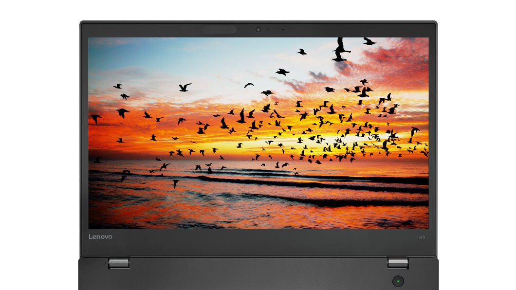 Lenovo ThinkPad T570, 15 6