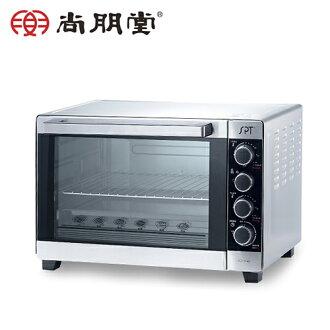 尚朋堂 48L 第二代專業旋風雙溫控烤箱 SO-9148【三井3C】
