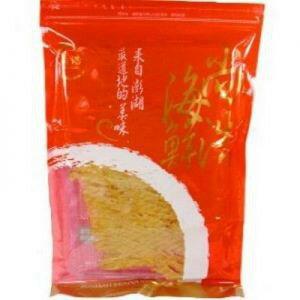 尚浩碳烤魷魚片 碳烤魷魚片