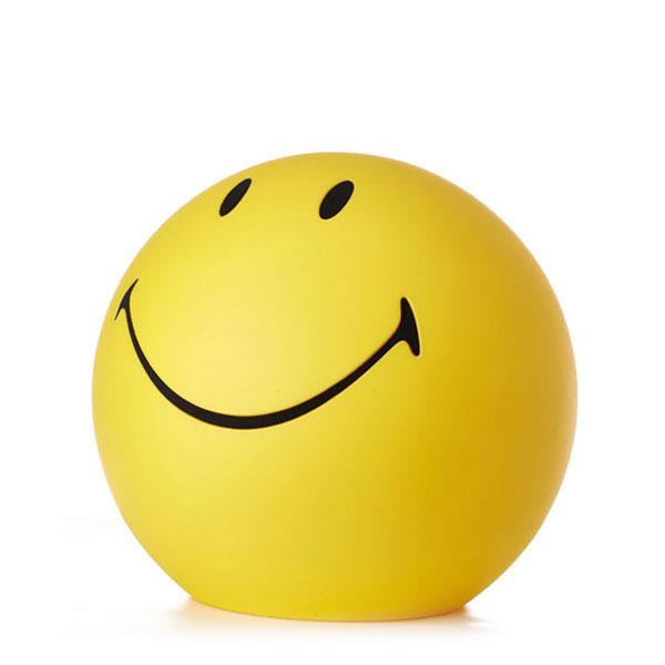 【荷蘭MRMARIA】笑臉燈SMILEYFLOORLAMP落地燈枱燈夜燈荷蘭製造原裝進口【飛炫寶寶】
