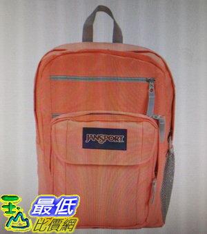 [COSCO代購 如果沒搶到鄭重道歉] W1077544 Jansport 多功能後背包 Digital Student 系列