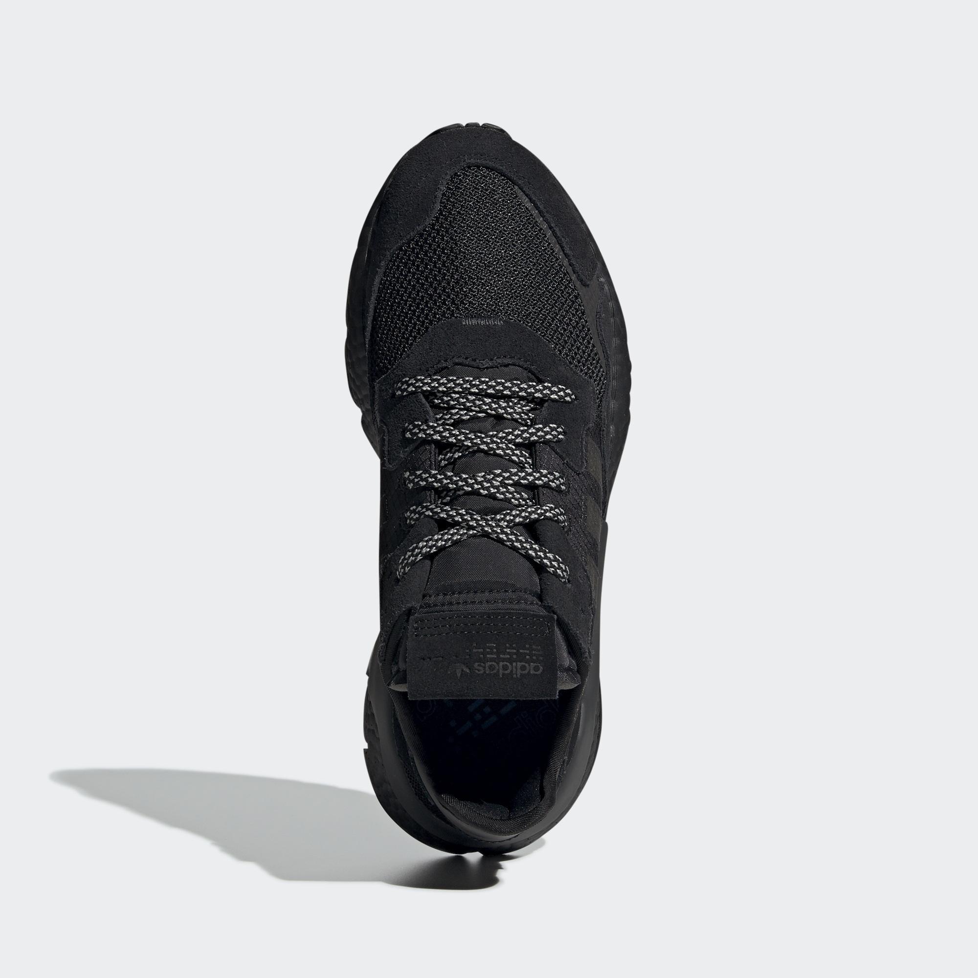 【ADIDAS】 NITE JOGGER 休閒鞋 慢跑鞋 男 訂價5290 BD7954 (Palace store) 4
