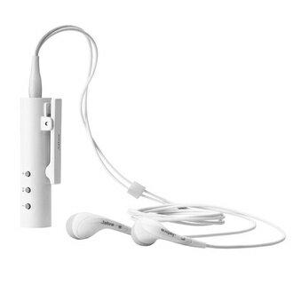Jabra Play 玩樂 夾式立體聲藍牙耳機(白)高音質立體聲夾式耳機