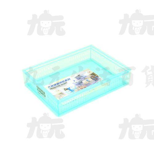【九元生活百貨】聯府DT01總理萬用籃-大置物收納