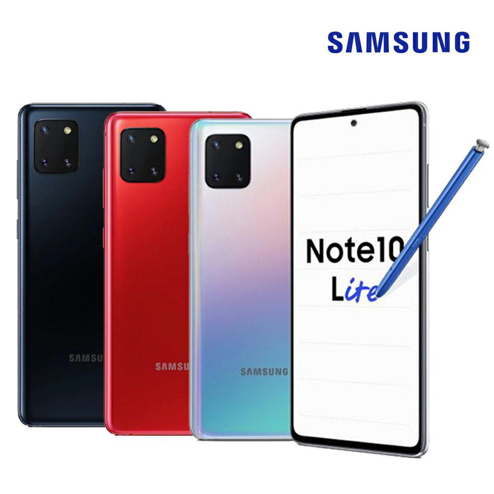 Note 10 LITE 8G / 128G 6.7吋 Samsung 三星 隔天到貨 全新未拆公司貨 原廠保固一年 0