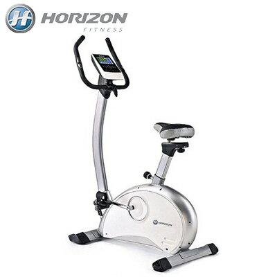 市場最低↘JOHNSON喬山 HORIZON Paros PRO 直立式健身車