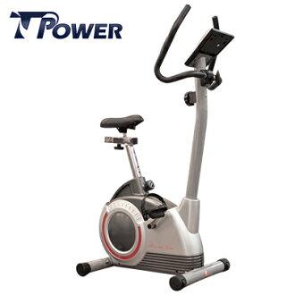 TPOWER 銀天使直立式健身車 T104